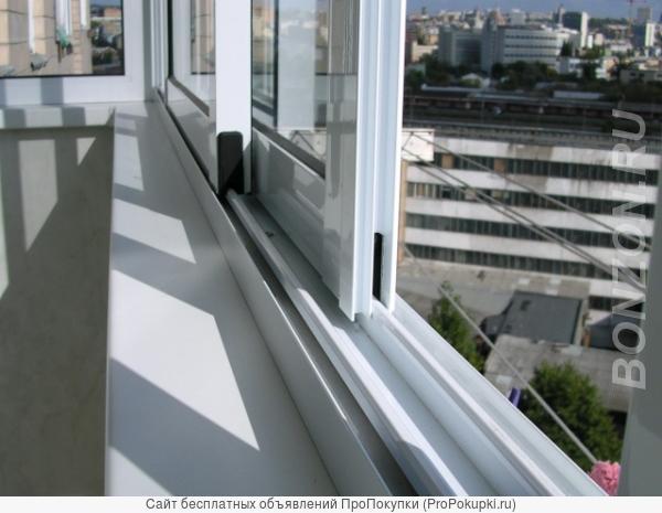 Ремонт окна