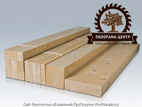 Погонажные изделия из дерева опт