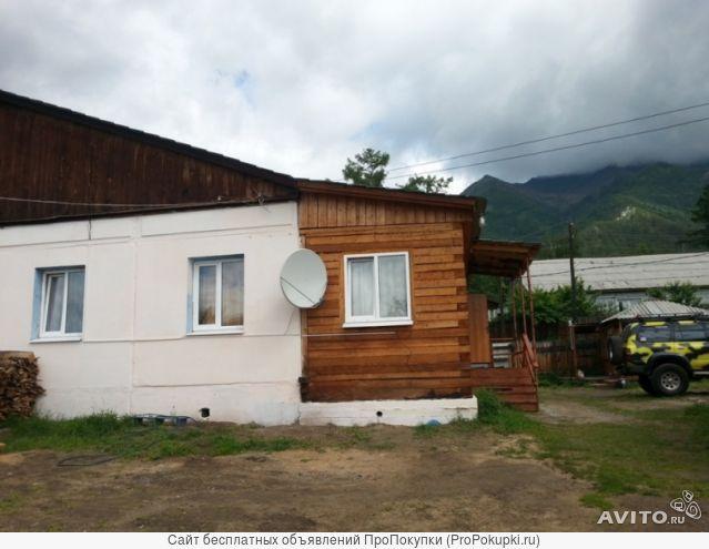 Гостевой дом Дангина. Отдых на Аршане