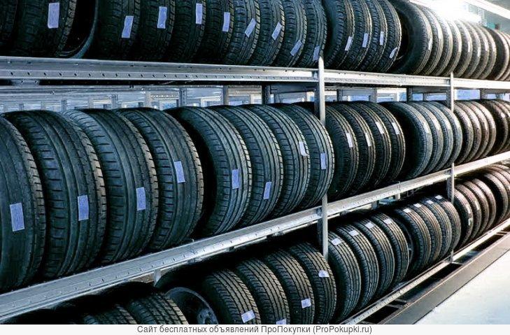 Хранение шин, шинный отель в Академическом