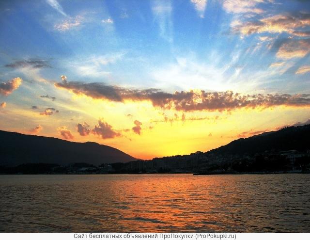 Срочно продаю Ресторан на берегу моря в Черногории пляж Кубор