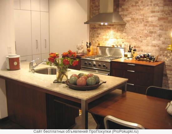 Ремонт и отделка квартир, офисов и торговых помещений
