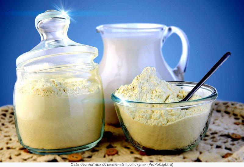 Продам молоко сухое обезжиренное 1,5 ГОСТ