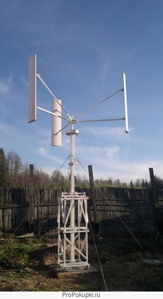 миниГЭС, ВЭУ, солнечные коллектора для ГВС и отопления
