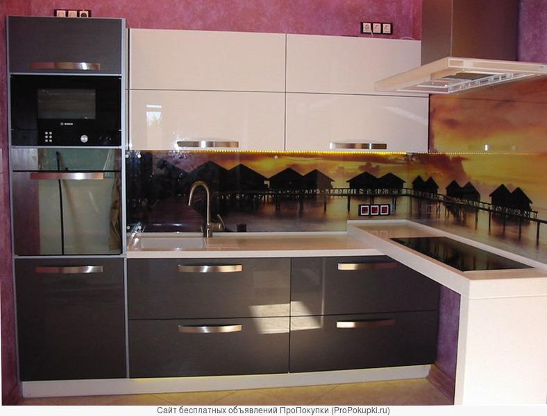 Изготовим кухни от модерна до классики по вашим размерам