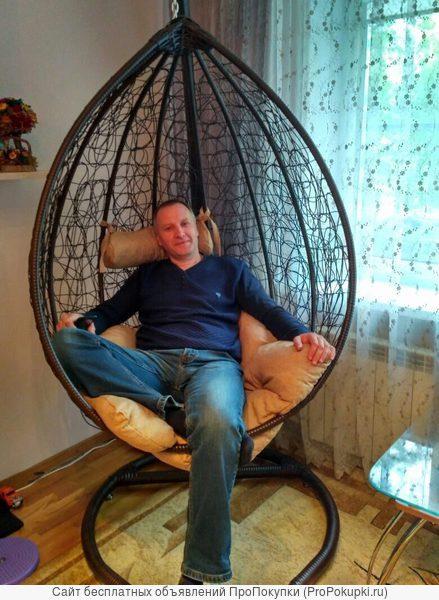 Подвесное кресло Крит ТР 11.33 Подвесное кресло Р.Ф