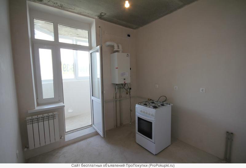 Продам 2-комнат. квартиру в новом жилом комплексе в Нахичевани