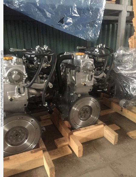 двигатель ваз 21114