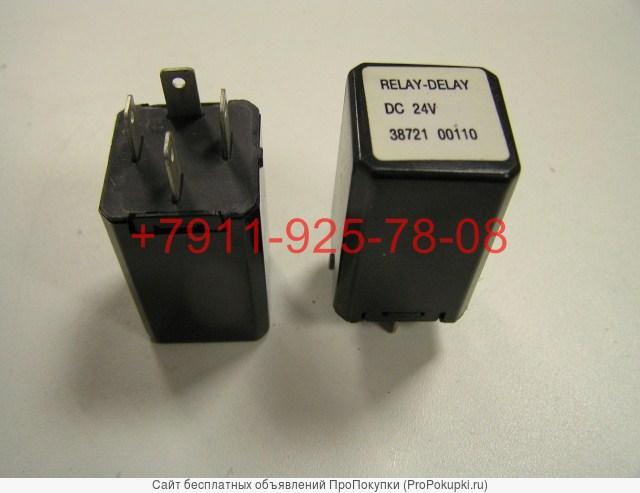 Реле поворота 38721 00110 Daewoo Ultra Novus