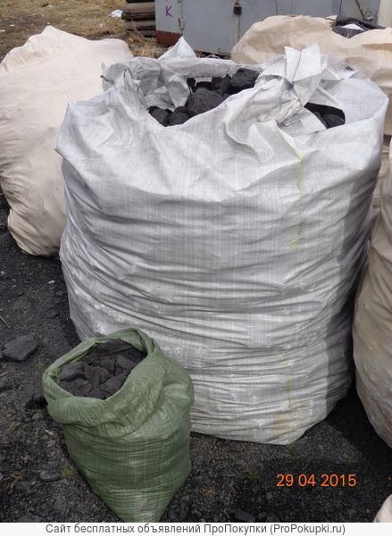 каменный уголь в Тюмени