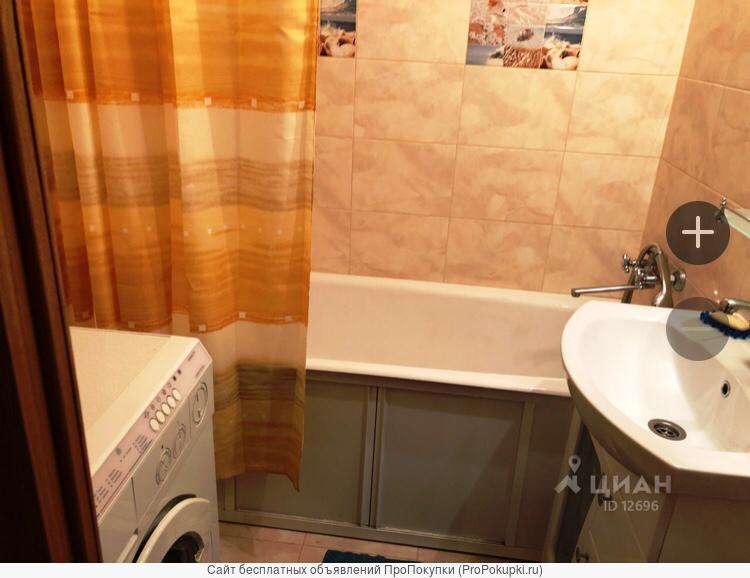 Сдается 2-х комнатная квартира р-н Северное Бутово