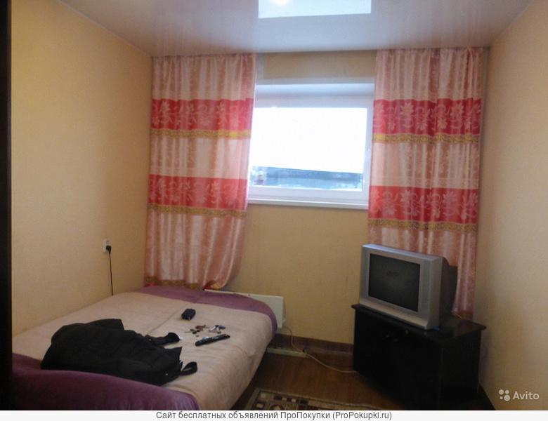 продается комната в общежитии на Рокоссовского