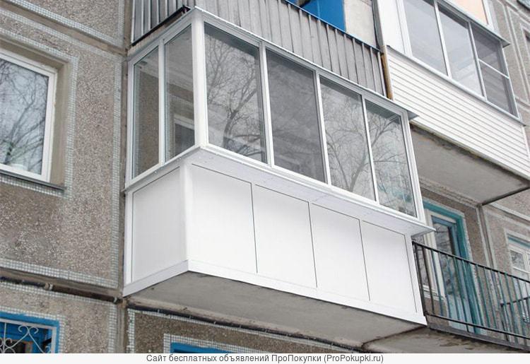Отделка балкона, лоджии в воронеже в г.воронеж воронежской о.