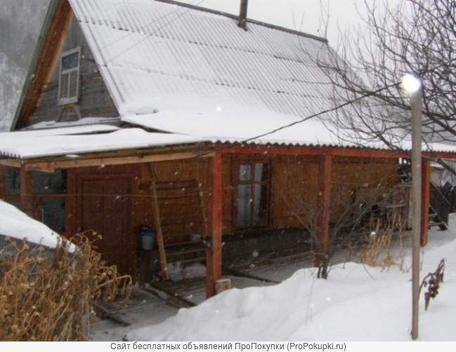 На Чапаева, гостевой дом. Отдых п. Листвянка на Байкале
