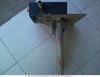 Устройство газогорелочное