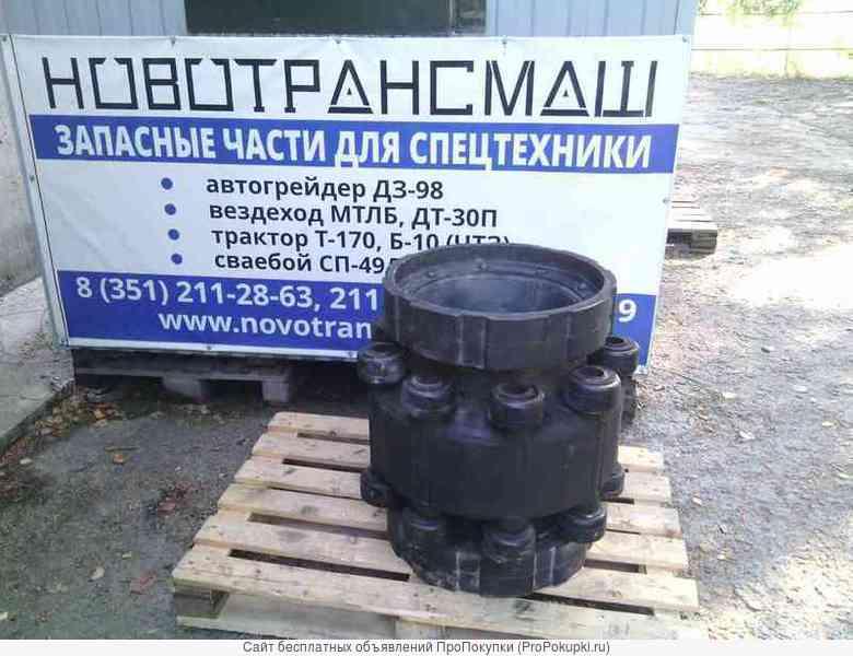 Колесо ведущее 110.30.000 ДТ-30П