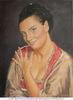 Оригинальный подарок - живописный портрет с фотографии