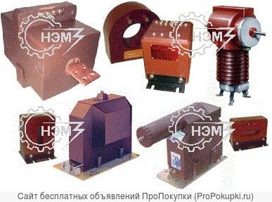 Трансформатор Т-0,66 ТШН-0,66 ТОП-0,66