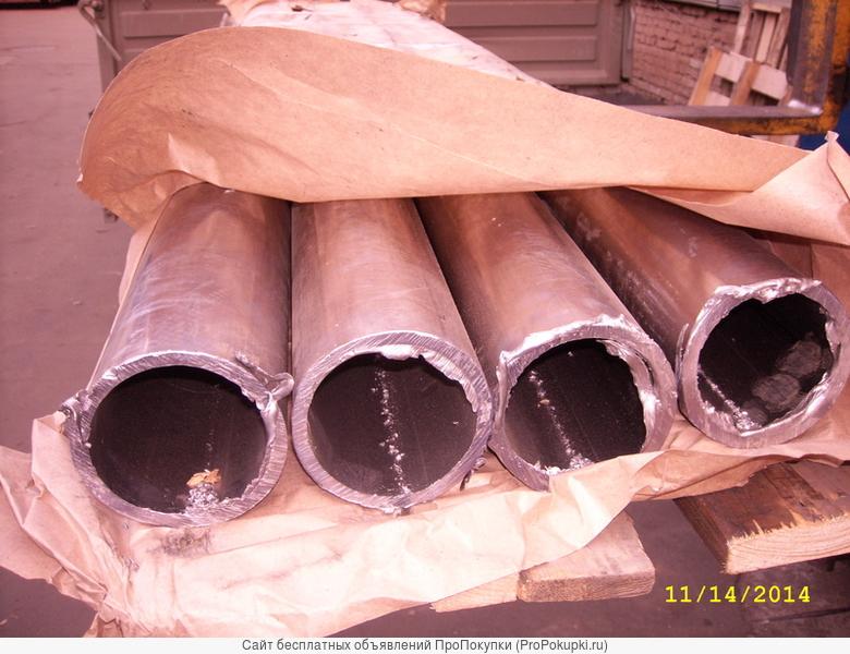 Свинцовые трубы - в бухтах и хлыстах. Лучшая цена