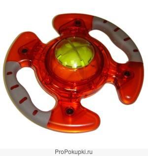 Полезный и интересный спортивный подарок Руль гироскопический