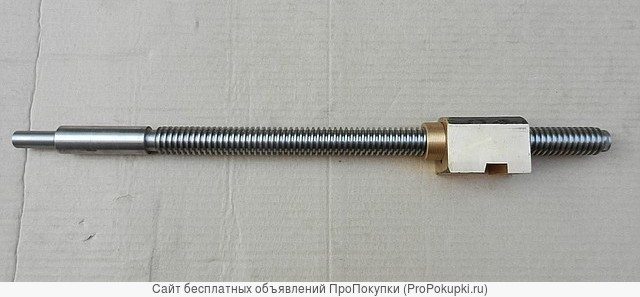 Винты поперечные для станков 1К62, 1К62Д, ТС-70, ТС-75, 16К20