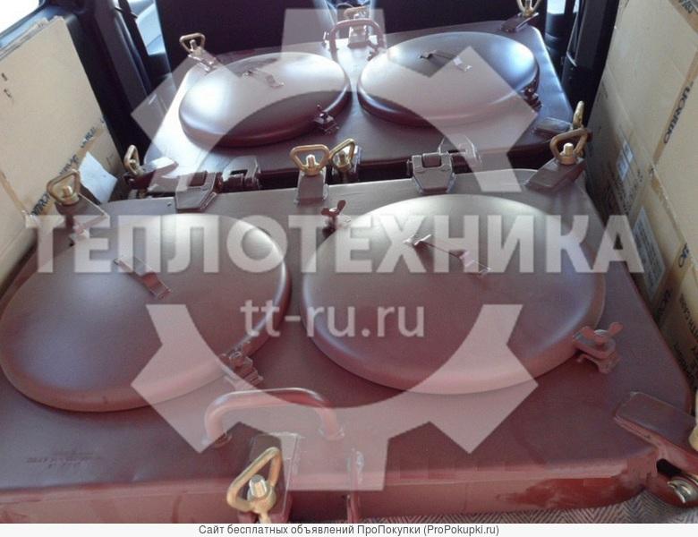 Крышки судовых световых люков по ГОСТ 25310-94