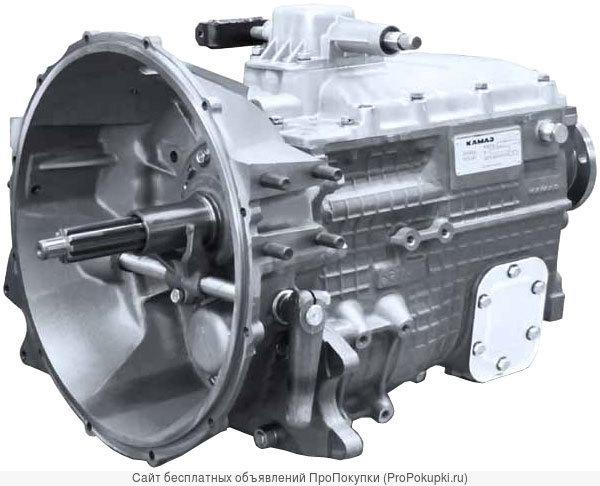 Коробка передач на КАМАЗ 740