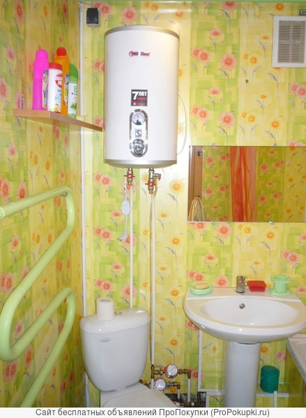 Сдам квартиру посуточно в Мурманске