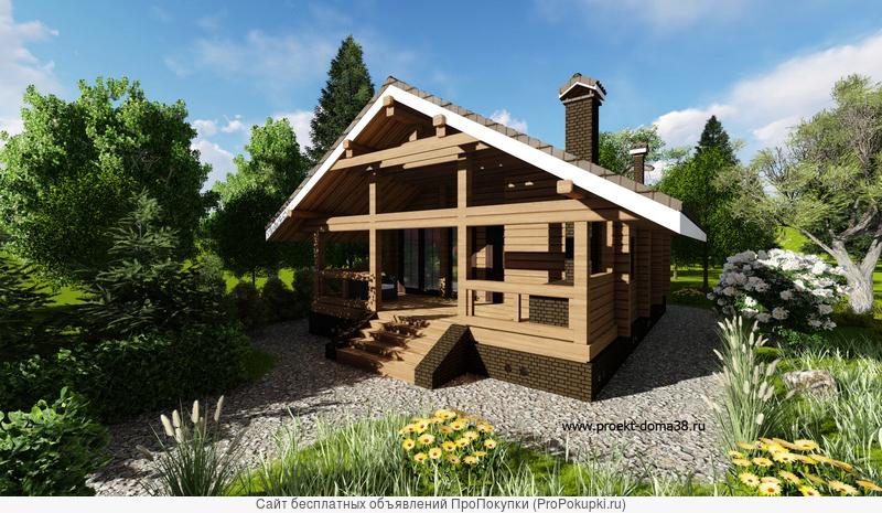 Архитектурная 3D визуализация и анимация