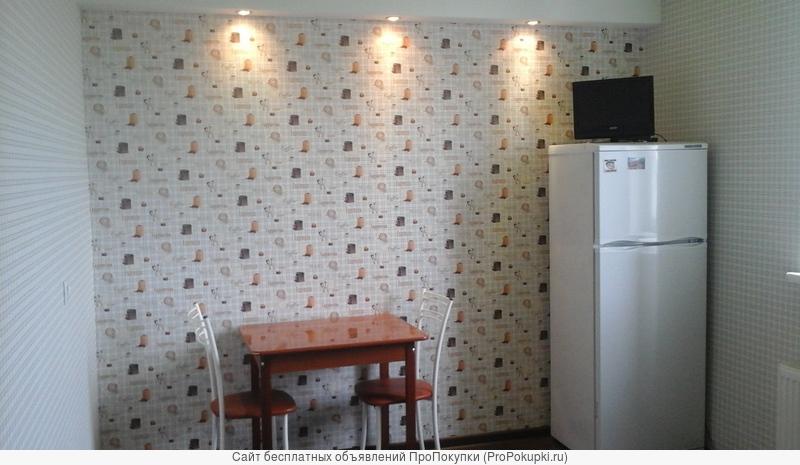 новая квартира в Краснодаре