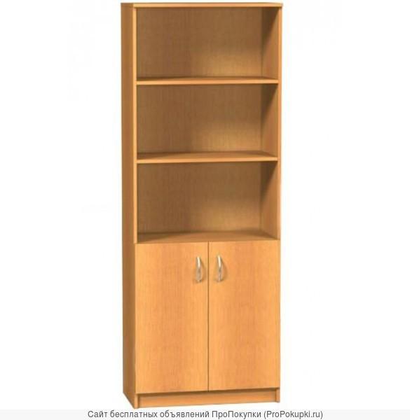 Шкафы для документов в вариантах