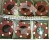 Фонари смотровые для трубопроводов ОСТ5.5477-80