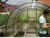 Супер теплицы на заказ в Ульяновске