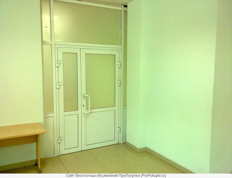 Входных двери