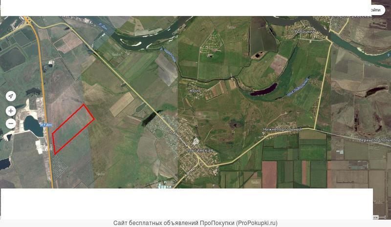 продаю земли сельскохозяйственного назначения