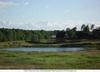 Участок у реки 10 соток для ПМЖ в деревне Подмосковья. Дмитровское шоссею