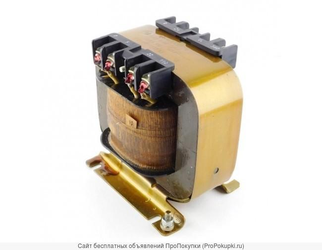 Предлагаем трансформаторы серии ОСМ1