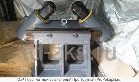 Люнеты подвижные и неподвижные для токарных станков