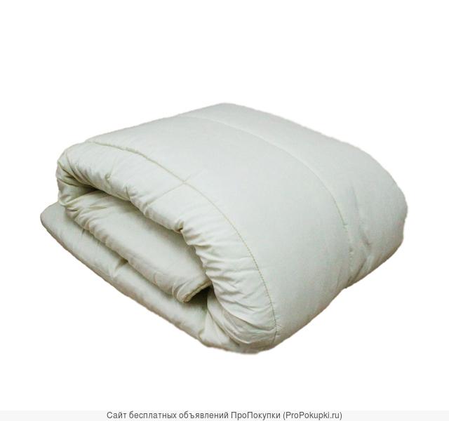 Одеяло «Овечья шерсть» Зима