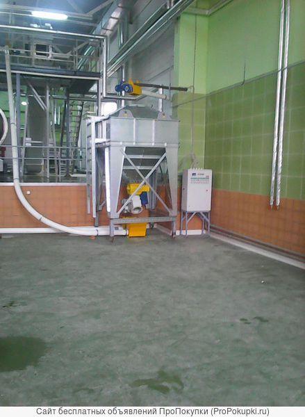 Транспортер на продаже конвейеры ленточные для сыпучих материалов