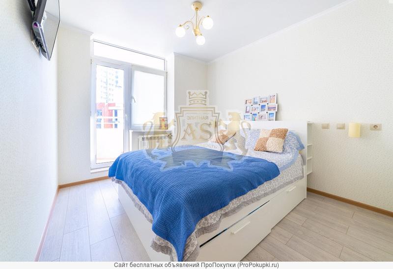 Продаю дизайнерскую квартиру в Курортном городке