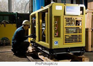 продажа, ремонт, сервис компрессоров, газового оборудования