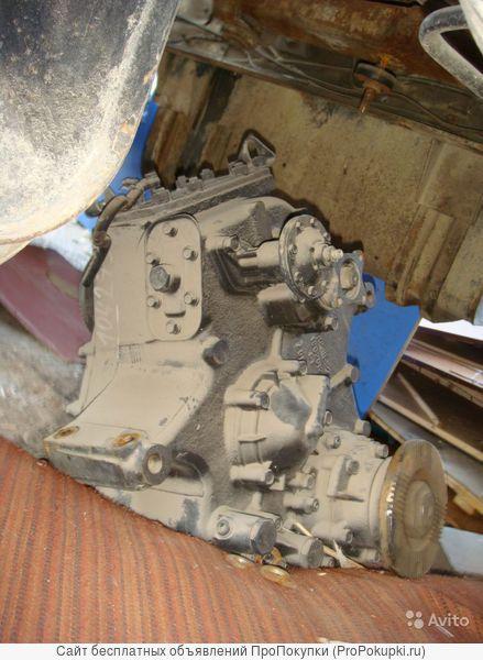 коробка раздаточная КАМАЗ 65111