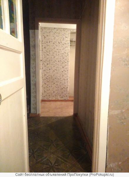 продам жилье квартиру в центре Барнаула