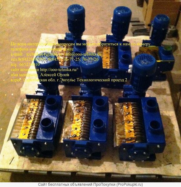 Магнитный сепаратор Х43-43