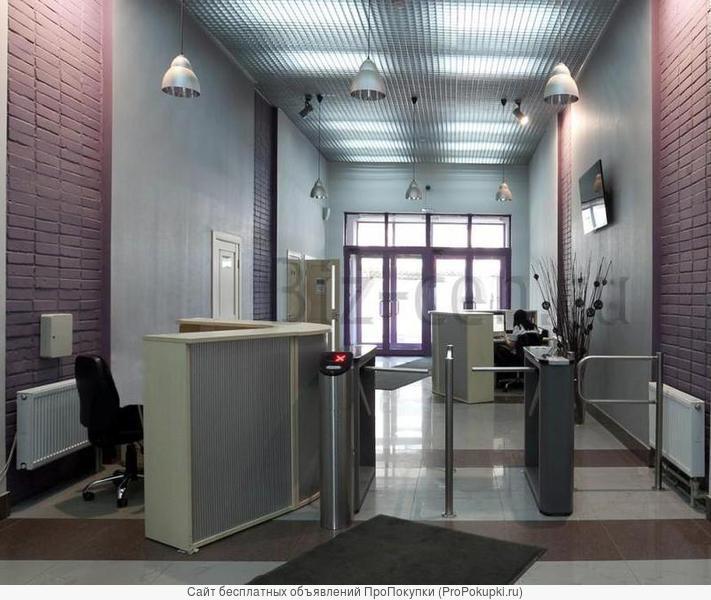 Сдам в аренду офис 333 м.кв (96, 106, 131 м.кв)