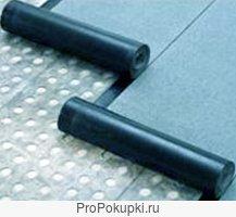 Битумно-полимерные наплавляемые материалы