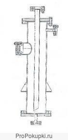 Гидрозатвор по чертежу