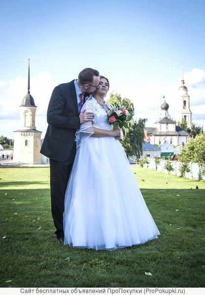 Фотограф на свадьбу Луховицы