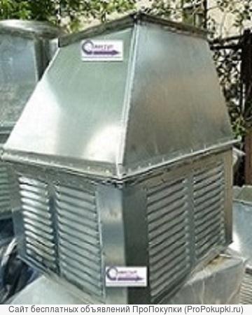 Воздухораспределители вентиляционные
